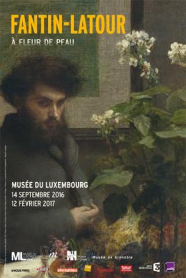 Fantin-Latour, l'exposition au musée du Luxembourg