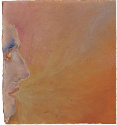 Arnold Schönberg. Peindre l'âme, l'expo au musée d'art et d'histoire du Judaïsme