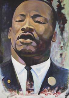 The Color Line, l'art africain-américain s'expose au Quai Branly