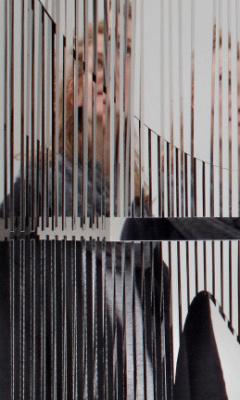 Tarik Kiswanson, l'expo gratuite au Collège des Bernardins