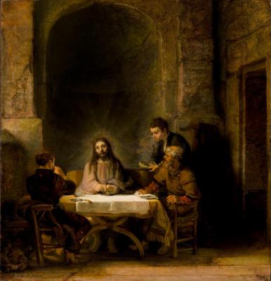 Rembrandt intime, l'exposition au musée Jacquemart-André