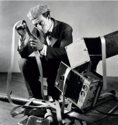 De Méliès à la 3D : la machine cinéma, l'exposition de la Cinémathèque