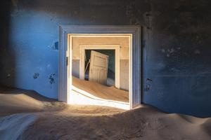 Temps suspendu, l'expo photo gratuite à l'Espace Niemeyer