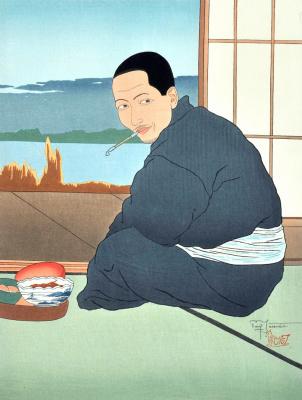 Paul Jacoulet, l'expo à la Maison de la Culture du Japon