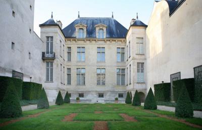 Projection gratuite et en plein air d'Amadeus au musée Cognacq-Jay