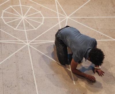 Indiscipline, un week-end belge au Palais de Tokyo