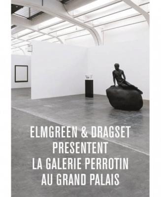 Elmgreen & Dragset présentent la Galerie Perrotin au Grand Palais