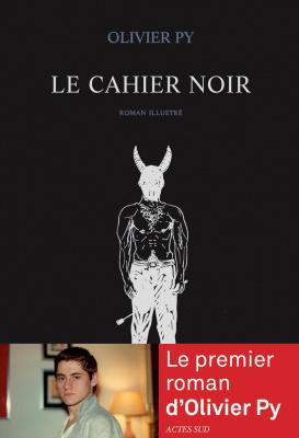 Le Cahier noir, d'Olivier Py, au 104