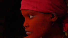 Projections gratuites de films ethnographiques au musée de l'Homme