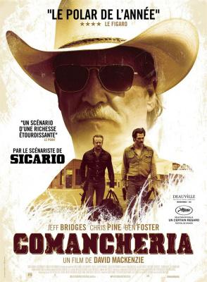 Comancheria : gagnez vos places !