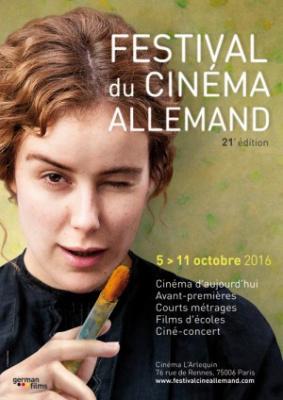 Le Festival du cinéma allemand à l'Arlequin