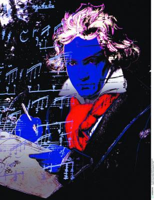 Ludwig Van, le mythe Beethoven, l'expo à la Philharmonie