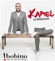 Kamel le Magicien, le spectacle à Bobino