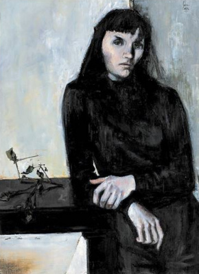 Les insoumis de l'art moderne, l'expo au musée Mendjisky
