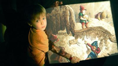 Ateliers pour enfants à la Cinémathèque : le programme de la rentrée
