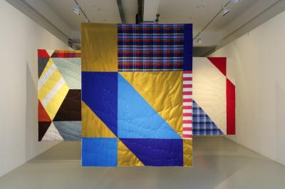 Les nominés du prix Marcel Duchamp 2016, l'expo au Centre Pompidou