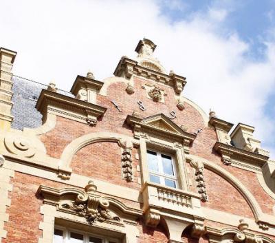 Le Consulat, club éphémère et galerie d'art dans le 9ème arrondissement