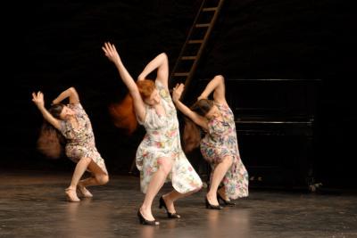 TOP 10 des spectacles de danse de la rentrée à Paris !