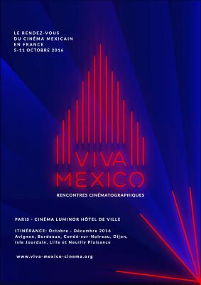 Viva Mexico, le cinéma mexicain est à l'honneur au Luminor