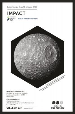 Impact, l'expo sur les météorites au château du Val Fleury
