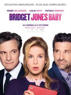 Bridget Jones's Baby : gagnez des places de ciné et des cadeaux !