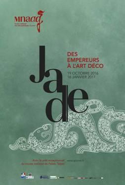 Jade, des Empereurs à l'Art déco, l'expo au musée Guimet