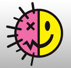 Viral : du microbe au fou rire, l'expo au Palais de la Découverte