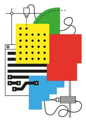 La Fabrique, nouvel espace pour les enfants du Centre Pompidou