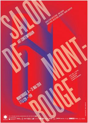 Vente aux enchères des jeunes artistes du Salon de Montrouge