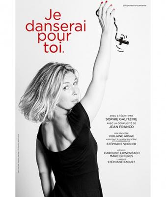 Je danserai pour toi au théâtre de l'Essaïon : notre critique