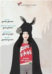 Peau d'Âne, tragédie pour mouflets au théâtre de Ménilmontant