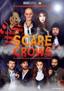 Scarecrows à l'Auguste théâtre, la pièce idéale pour Halloween !