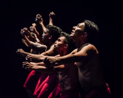 Cry Jailolo, un spectacle de danse indonésien au musée du Quai Branly