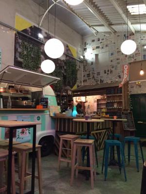 L'Improbable, le génial café caché du Marais
