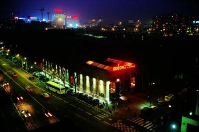 Une Cité du Théâtre va s'installer dans le 17ème arrondissement