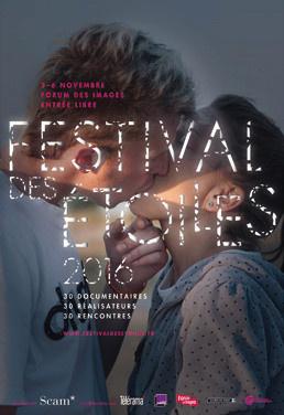 Le Festival des Étoiles 2015 au Forum des Images