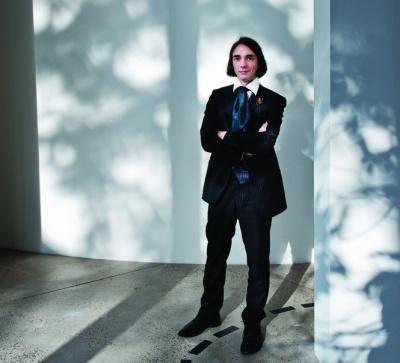 Nuit du vent à la Fondation Cartier
