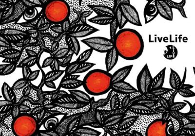 LiveLife : une exposition et un atelier caritatif à faire en famille