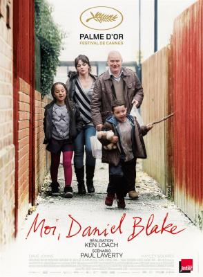 Moi, Daniel Blake : le film de la semaine, à voir !