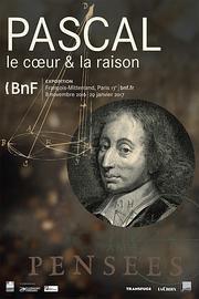 Pascal, le coeur et la raison, l'exposition à la BNF