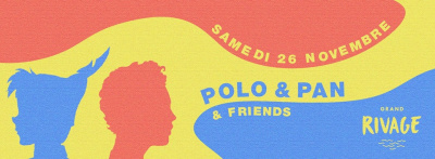 Polo&Pan au Grand Rivage