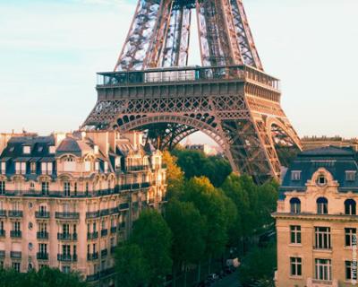 Les ateliers des Petits Cailloux pour redécouvrir le quartier Tour Eiffel