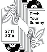 Pitch Your Sunday, les ateliers de la musique électronique, à La Folie Paris