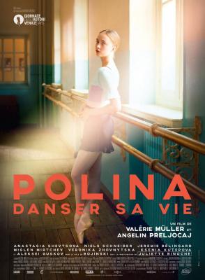 Polina, danser sa vie : gagnez vos places pour l'avant-première !