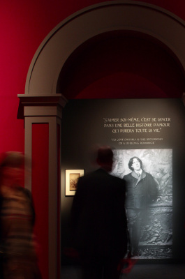 Born to be Wilde : la soirée Oscar Wilde gratuite au Petit Palais