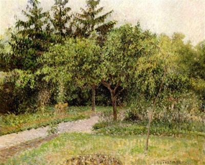 Pissarro, l'exposition au musée du Luxembourg