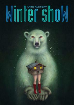 Winter Show à la galerie Arts Factory