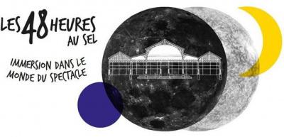 48 heures au Sel : le théâtre de Sèvres se dévergonde !