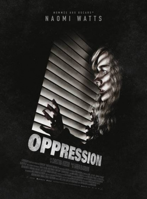 Oppression : gagnez vos places !