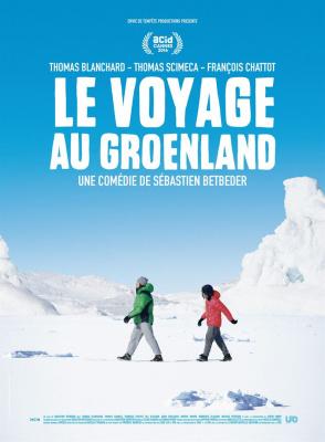 Le Voyage au Groenland : gagnez vos places !